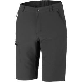 "Columbia Triple Canyon 12"" Shorts Hombre, black"